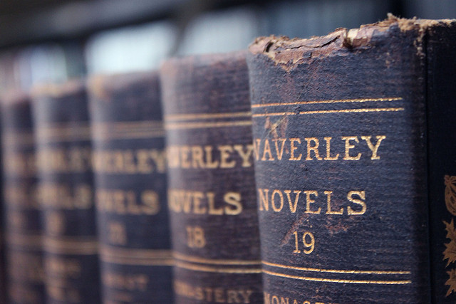 Waverley noch günstiger